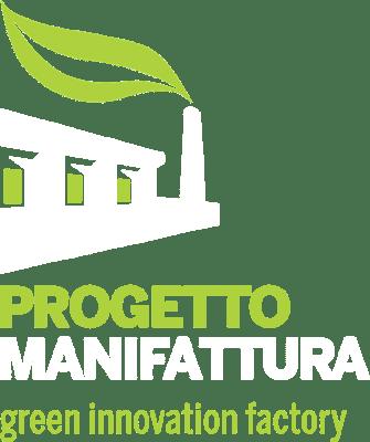 Progetto manifattura logo