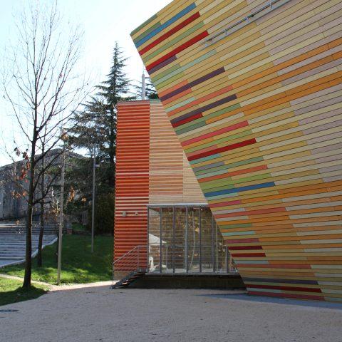 Auditorium L'Aquila