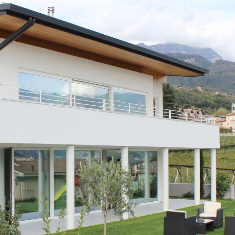 Residenza privata Nogaredo