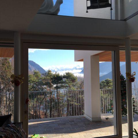 Villa privata Ledro